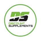 Discount Supplements Official Blog Logo