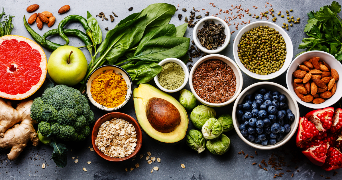 7 Ways to Get More Fruits and Veggies into Your Diet