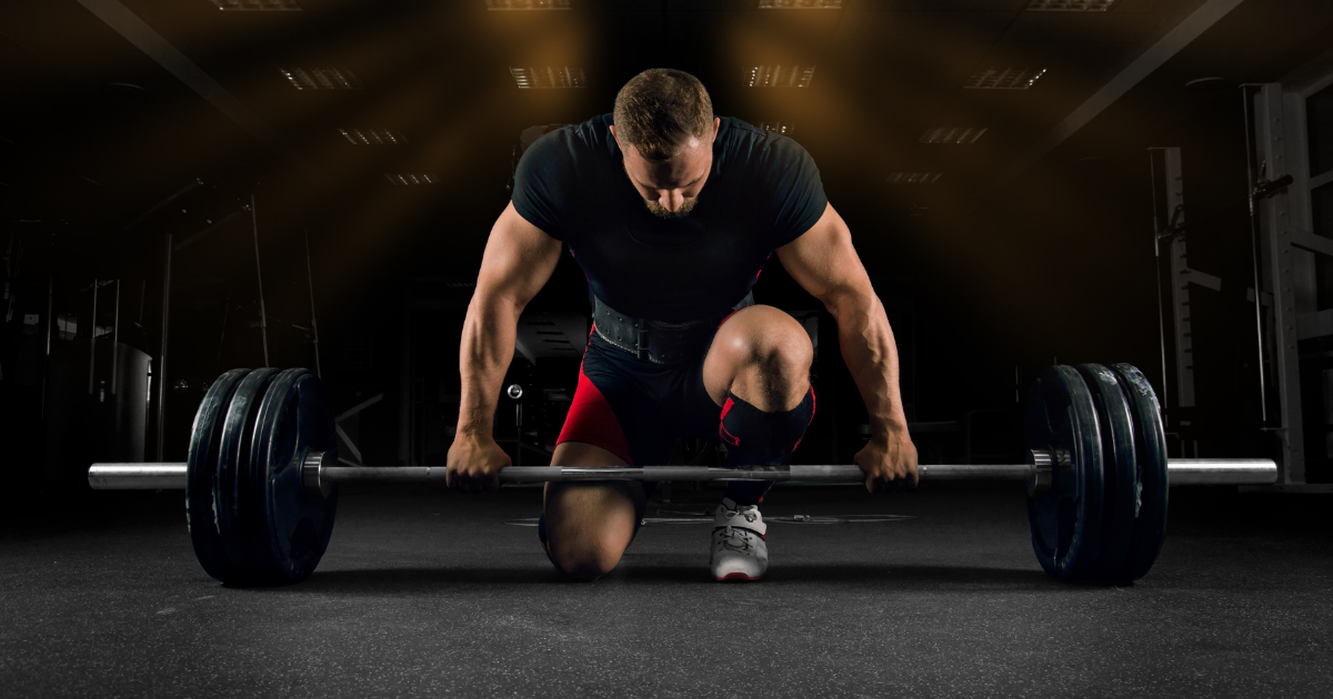 The Difference Between Powerlifting And Bodybuilding