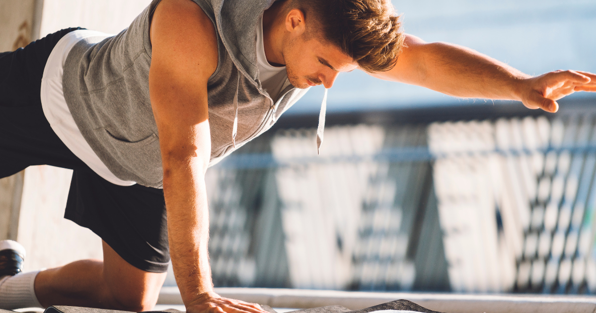 5 Exercises For A Stronger Core