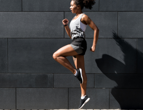 5 Benefits of Exercising Every Day