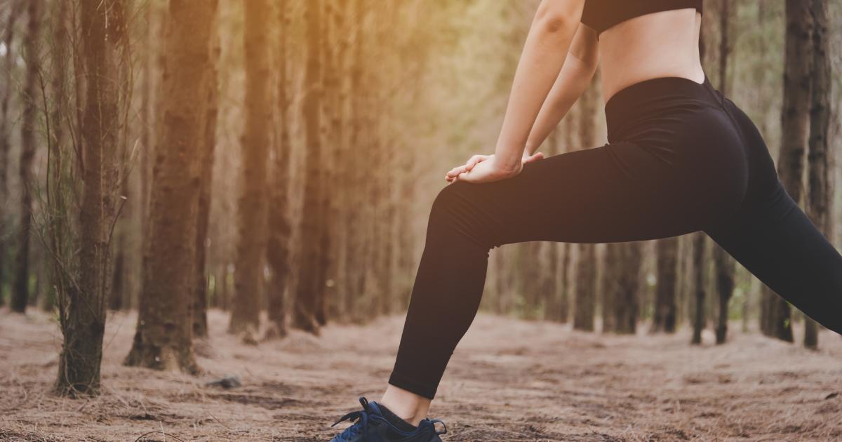 5 Minute Killer Leg Workout